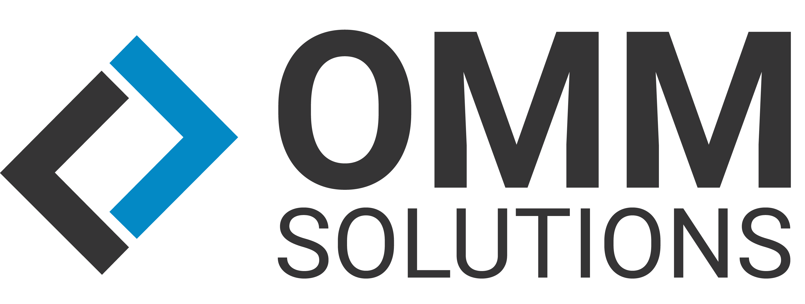 OMM Solutions GmbH
